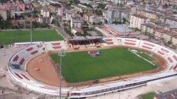 Eski 4 Eylül Stadı'nın Yerine Millet Bahçesi Yapılacak