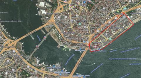 Beyoğlu'ndaki Tarihi Han Satışa Çıktı
