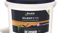 Bostik'ten Ses Yalıtımlı Parke Yapıştırıcısı