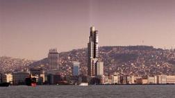 İzmir'deki 45 Katlı Gökdelen İçin Yapı Ruhsatı Davası