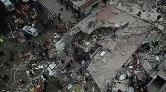 Kartal'da Çöken Bina İle İlgili Açıklamalar
