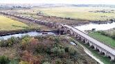 Tarihi Uzunköprü İçin Koruma Talebi