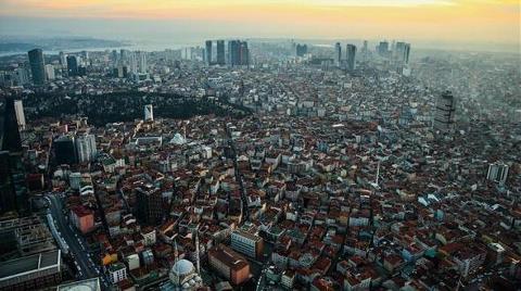 İstanbul'da İlçe İlçe Kira Tutarları