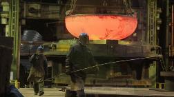 Akkuyu NGS'nin İlk Reaktör Basınç Tankı Tabanı Üretildi