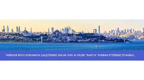 """""""Beklenen İstanbul Depremi Türkiye'nin İpini Çekebilir"""""""