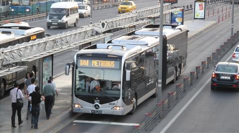 Ankara'ya Metrobüs Geliyor