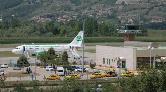 Son Uçak Kalktı, 20 Yıllık Havaalanı Kapandı