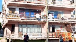 Avcılar'daki Tehlikeli Bina İçin Risk Raporu