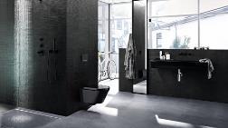 Geberit'ten CleanLine20 Duş Kanalı