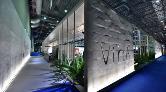 VitrA ve Artema Yeni Ürünlerini Unicera'da Sergiledi