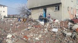 """""""Kirazlıtepe'de Asbest Tespit İşlemi Yönetmeliklere Uygun Yapılmadı"""""""