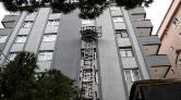 Kartal'daki Riskli Bina Boşaltılıyor