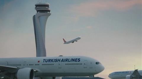THY'den 'İstanbul Havalimanı' Açıklaması