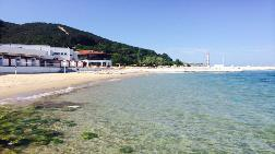 Sarıyer Altınkum Plajı İcradan Satışa Çıkarıldı