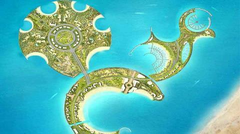 Marjan Adası 462 Milyon Dolara Satışa Çıktı