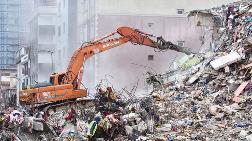 Bakanlık Harekete Geçti: Riskli Bina Envanteri Çıkarılacak