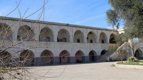 Osmanlı Kışlası'nın Yeniden İnşası İçin Girişimde Bulunulacak