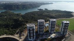 Seyhan Gölü'nde Silüeti Bozan Yüksek Katlı Binalara Tepki