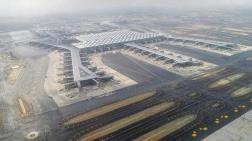 3. Havalimanında Bilet Satışları Durduruldu