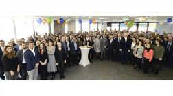Vaillant Group Türkiye, Yeni Genel Merkezine Taşındı