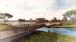 Başkent'e 'İmrahor Vadisi Millet Bahçesi' Projesi
