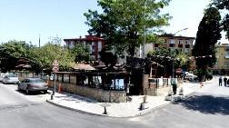İBB, Kadıköy'deki Fokurtu Çay Bahçesi'ni Satışa Çıkardı