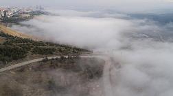 """""""Millet Bahçesi İmrahor Vadisi'nde Ekolojik Travma Yaratır"""""""
