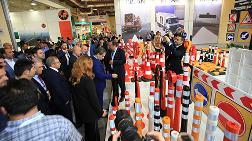 Intertraffic İstanbul