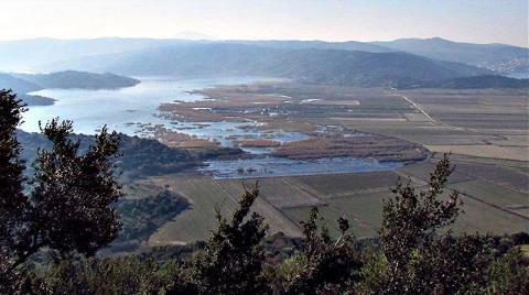 Azap Gölü, Ulusal Öneme Haiz Sulak Alan Tescil Edildi