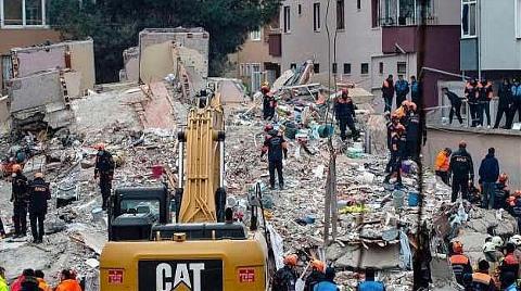 Cumhurbaşkanı Erdoğan'dan Riskli Bina Açıklaması