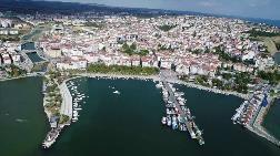 Silivri'ye 450 Tekne Kapasiteli Yat Limanı
