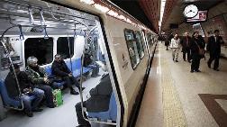 Metro İçin İzmir'e Ödenek Yok