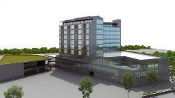 Bursa Nilüfer'deki Radisson Hotel İzocam İle Yalıtılıyor