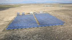 Akfen Yenilenebilir Enerji'ye İki Ödül
