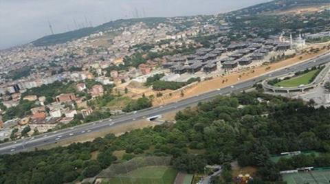 Küçük Çamlıca'daki Arazi Kavgasında Son Durum