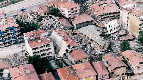 """""""Gelecek 20 Yılda Deprem Riski Taşıyan Bina Kalmayacak"""""""