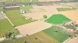 Bakan Kurum: Atıl Arazileri Sektörlerimize Kazandıracağız