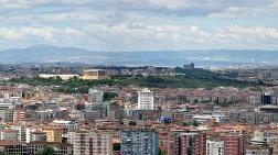 """Ankara'da """"Yeşil Alanlar Artmalı"""""""
