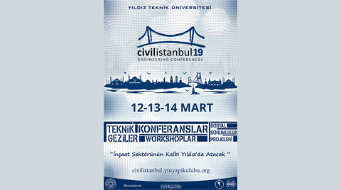 Civil Istanbul Engineering Conferences