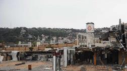 Galatasaray Adası Bilinmezi