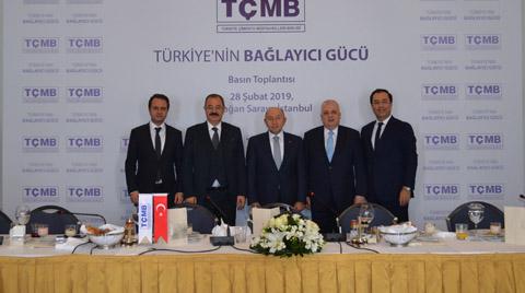 Türkiye Çimento Müstahsilleri Birliği'nden Sektöre Dair Açıklamalar