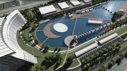 Dinlenme Amaçlı İlk Biyolojik Gölet Erzurum'a Yapılacak