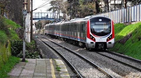 B1 Marmaray Halkalı-Gebze Metro Hattı Ne Zaman Açılacak?
