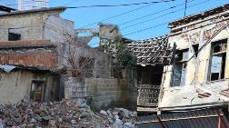Adana'da Riskli Yapıların Sayısı Belli Değil