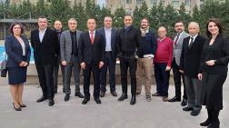 ÇATIDER Olağan Genel Kurulu Toplantısı Yapıldı