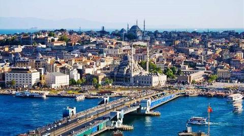 İstanbul'un Kıyılarında Deprem Riski