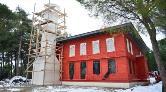 Çanakkale Şehitler Abidesi Camisi 18 Mart'ta Açılacak