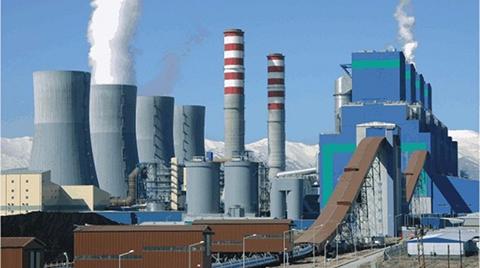 İzdemir Enerji-II Termik Santrali'nde Çalışmalar Sürüyor
