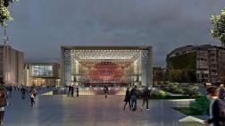Binali Yıldırım: Anadolu Yakası'na da AKM Düşünüyoruz