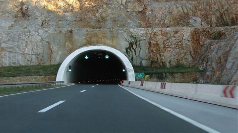 Sarıyer-Büyükçekmece Arasına 100 Kilometrelik Tünel Ağı